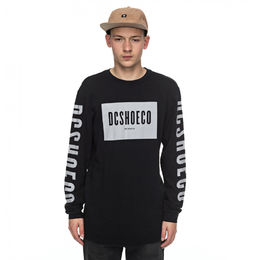 DC SHOES – Long sleeves